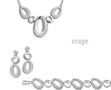 Orage Juwelen Geschenkset AP087 + AP088 + AP091
