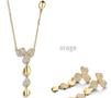 Orage Juwelen Geschenkset AP092 + AP093