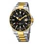 Jaguar Horloge Executive Diver J863/D