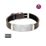 Exclusive Gemini Bracelets M4 - Creative Stone_