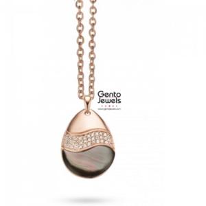 Gento Jewels Ketting B74