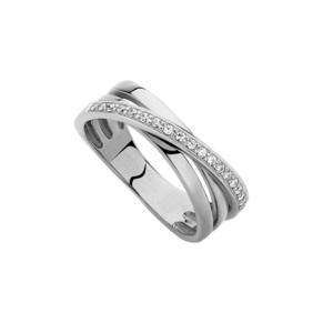 9 karaat Gouden Ring Naiomy Gold G2G13