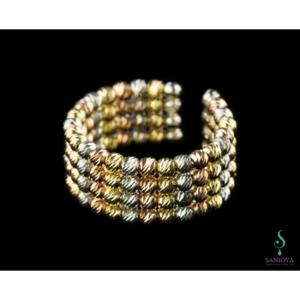 SanJoya Zilveren Ring SC0413020