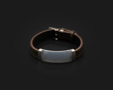 Exclusive Gemini Bracelets M4 - Creative Stone