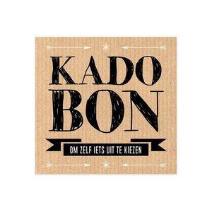 Kadobon 30 Euro geschenk