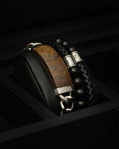 Gemini Bracelets Warlord Combo