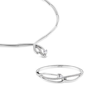 Nona Juwelen Geschenkset 96462 + 96463